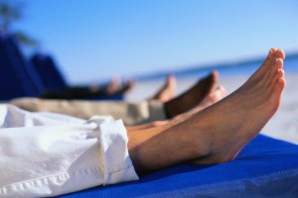 Natur'Yoga Pratiques & Bienfaits - Yoga Nidra - Pratiquants de Yoga allongés