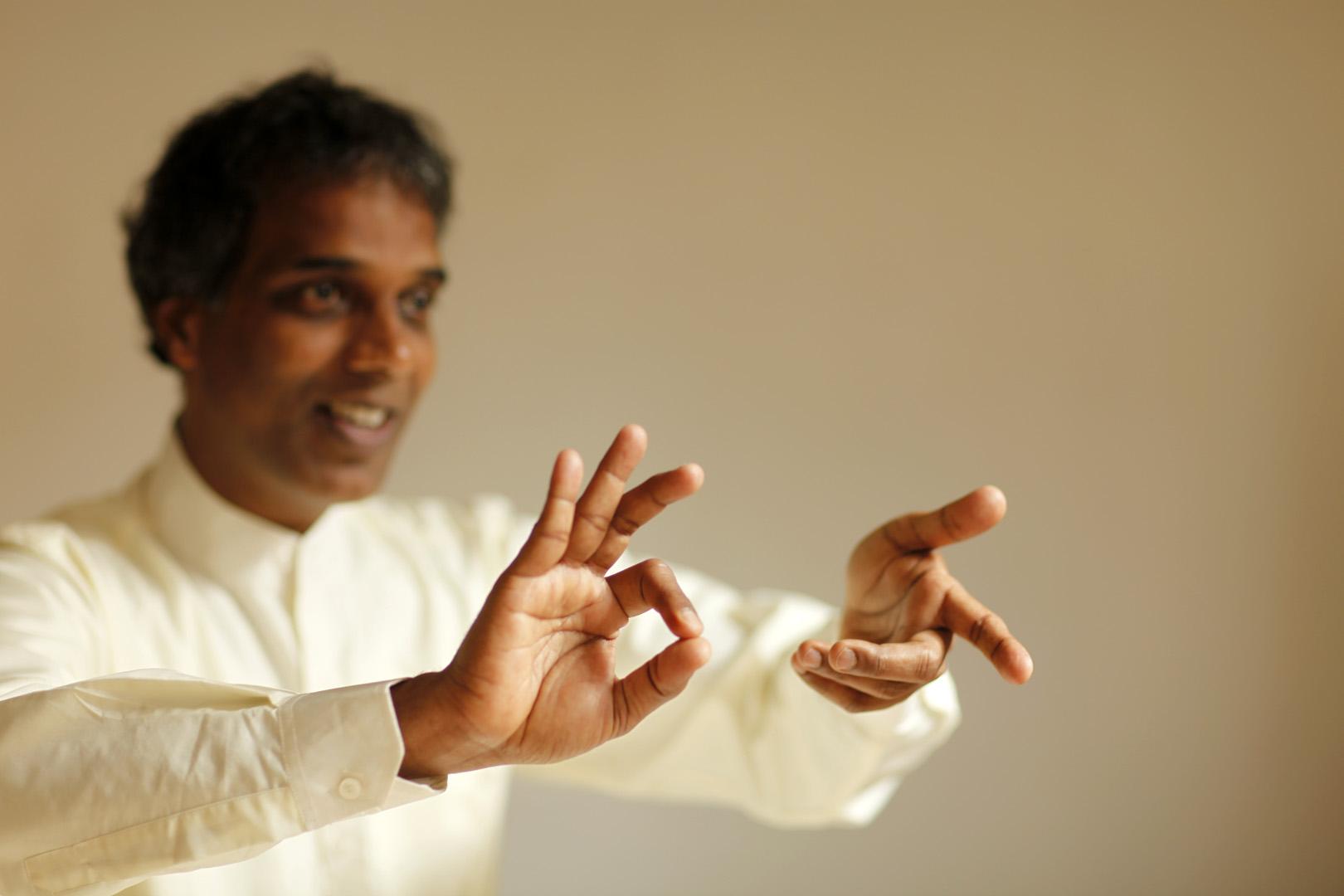 Jayaprakas Narayanan
