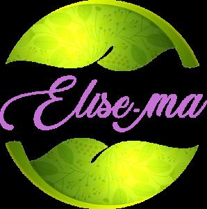Logo Elise-ma Cours Yoga Vidauban