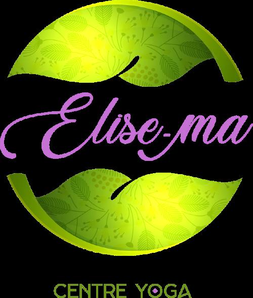 Logo Centre Yoga Elise Ma - Cours, stages & ateliers Yoga et soins bien-être
